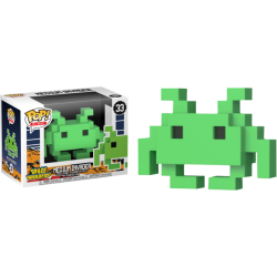 Space Invaders POP! 8-Bit...