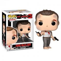 POP figure Die Hard John...