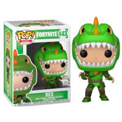 POP figure Fortnite Rex 9 cm