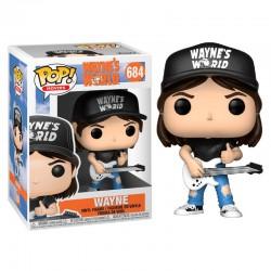 POP figure Wayne's World...