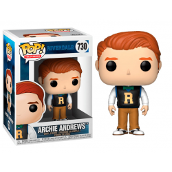 POP figure Riverdale Dream...