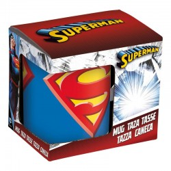 DC comics Superman Logo mug...