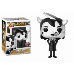 Pop! Games: BatIM - Alice...