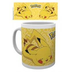 Pokemon: Pikachu Rest Mug...
