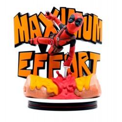 Marvel Q-Fig MAX Diorama...