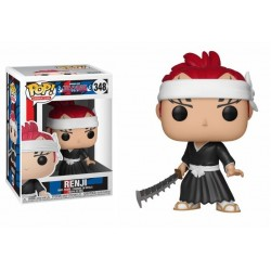 Bleach POP! Animation Vinyl...