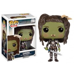 Warcraft POP figure Movies...