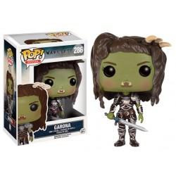 Warcraft POP figure Movies...