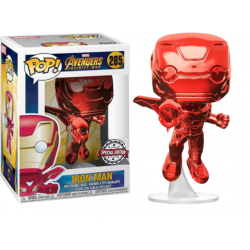 POP figure Marvel Infinity...
