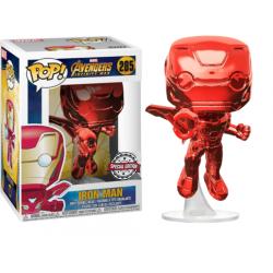 POP figure Marvel Infinity...