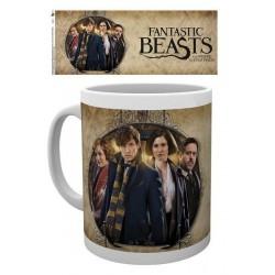 Fantastic Beasts Mug Group...
