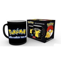 Pokemon Heat Change Mug...