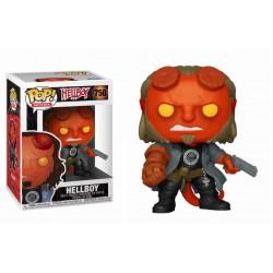 Hellboy POP! Movies Vinyl...