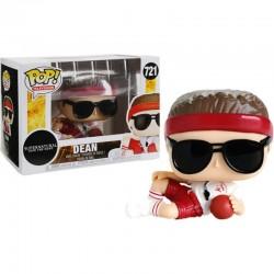 Supernatural POP!  Dean in...