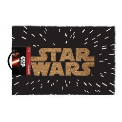 Star Wars Doormat Logo...