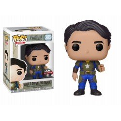 Pop! Games: Fallout - Vault...