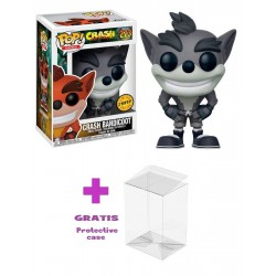 Crash Bandicoot POP! Games...