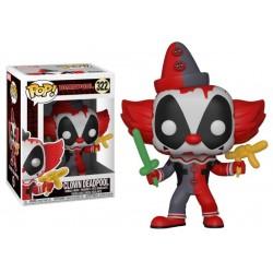 Deadpool Parody POP! Marvel...