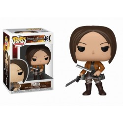 Pop figure Anime: Attack on...