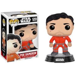 POP figure Star Wars Poe...