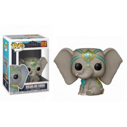 Pop! Disney: Live Dumbo -...