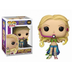 Pop! Rocks: Britney Spears...