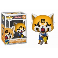 Pop! Sanrio: Aggretsuko -...