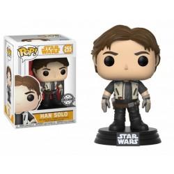 Pop! Star Wars: Solo - Han...