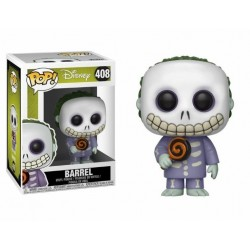 Pop! Disney: Nightmare...