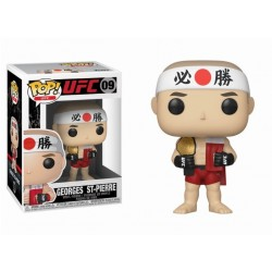 Pop! UFC: Georges St-Pierre...