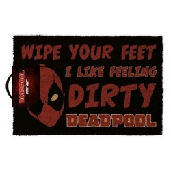 Marvel: Deadpool Dirty...