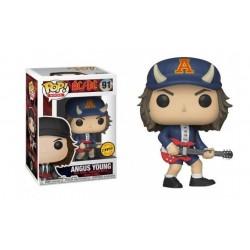POP figure AC/DC Angus...
