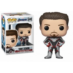 Pop! Marvel: Avengers...