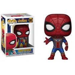 Avengers Infinity War POP!...