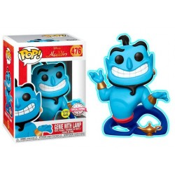 POP figure Disney Aladdin...