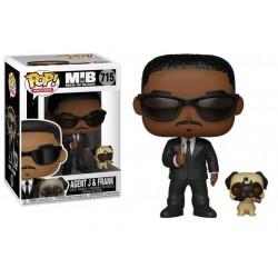 Men in Black POP! Movies...