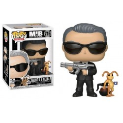 Men in Black POP! Movies...
