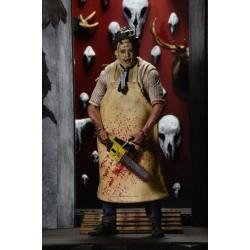 Texas Chainsaw Massacre...
