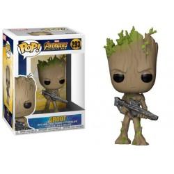 Funko POP figure Groot...