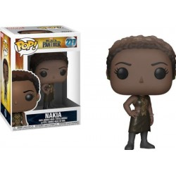 Black Panther Movie POP!...