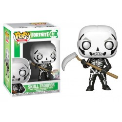 POP figure Fortnite Skull...