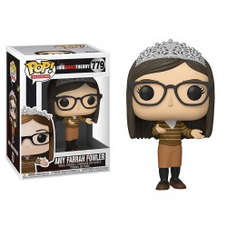 The Big Bang Theory POP! TV...
