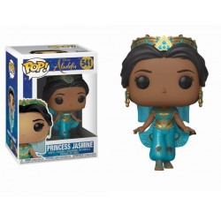 Pop! Disney: Aladdin Live...