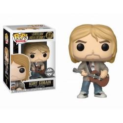 Pop! Rocks: Kurt Cobain...