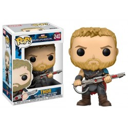 Thor Ragnarok POP! Movies...