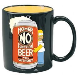 Simpsons Mug Homer No...