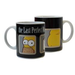 Simpsons Mug The Last...