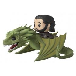 Game of Thrones POP! Rides...