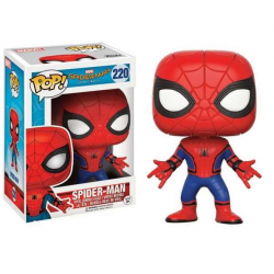 Spider-Man Homecoming POP!...