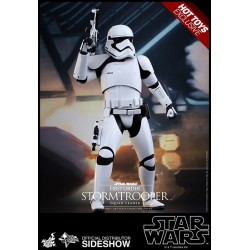 Star Wars Episode VII MMS...